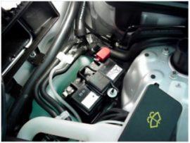 explication des batteries automobiles auxiliaires et de secours yuasa. Black Bedroom Furniture Sets. Home Design Ideas