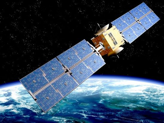 GS YUASA envoie 2 millions de watts/heure dans l'espace grâce à ses batteries lithium-ion