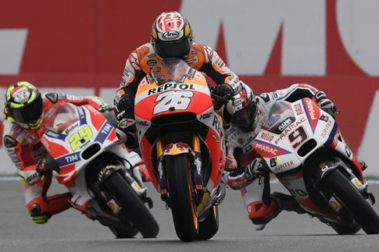 dutch motoGP2