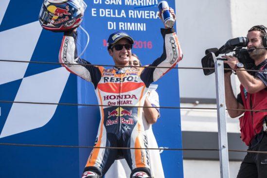 Pedrosa remporte une victoire époustouflante à Misano, Marquez se bat pour obtenir la quatrième place