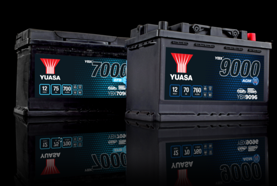Batteries auto: EFB et AGM, quelles technologies?