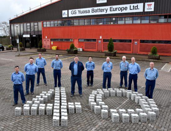 40 ans de production au Pays de Galles